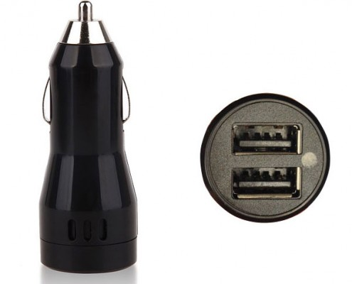 quick vehicle car charger