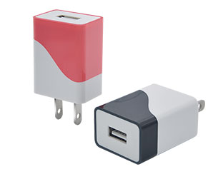 Universal Wall Charger Adapter One USB Port
