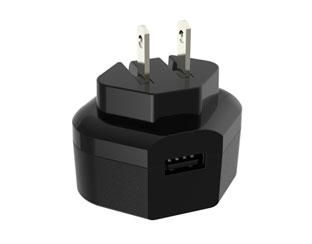 US-Plug-Single-USB-Wall-Charger