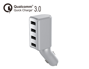 qc3.0 car charger