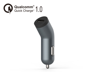 quick charge 1.0 car charger