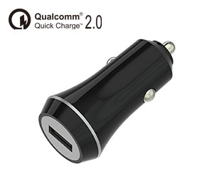 cell phone quick charger